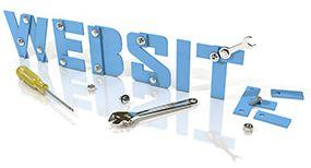 Justin's Web Design - Easy Website Updates