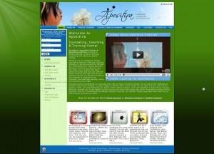 Apositiva Website