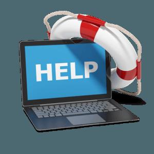 Help Computer Support