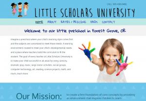 2016-07-30-Little-Scholars